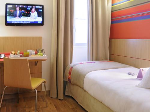 hôtel à Marseille